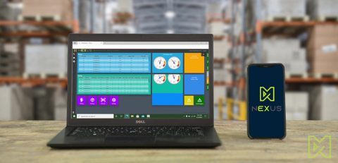 Introducing NEXUS, the Next Generation of Warehouse Execution System Software